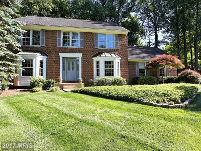 Reston Single Family Home For Sale: 11887 Fawn Ridge Lane