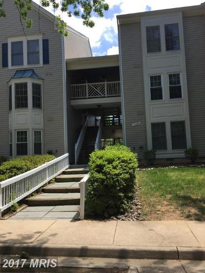 Fairfax Condo For Sale: 12249 Fairfield House Drive #407B