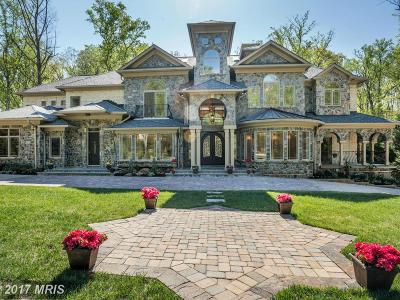 Woodside Estates Rental For Rent: 8735 Brook Road
