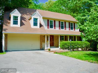 Fairfax Station VA Single Family Home For Sale: $639,999