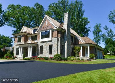 McLean Single Family Home For Sale: 7728 Georgetown Pike
