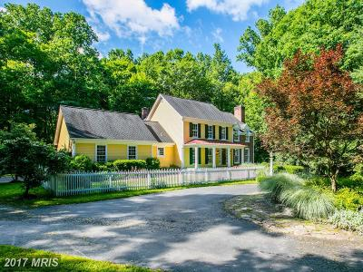 Fairfax Station VA Single Family Home For Sale: $1,099,900