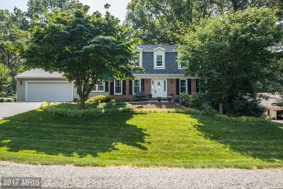 Single Family Home Under Contract: 11007 Devenish Drive