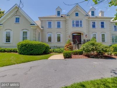 McLean Single Family Home For Sale: 1445 Mayhurst Boulevard