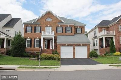 Centreville VA Single Family Home For Sale: $679,900