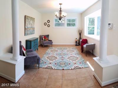 Falls Church Single Family Home For Sale: 3409 Nevius Street