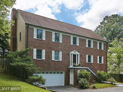Mclean Single Family Home For Sale: 1624 8th Place