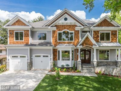 Mclean Single Family Home For Sale: 1413 Homeric Court