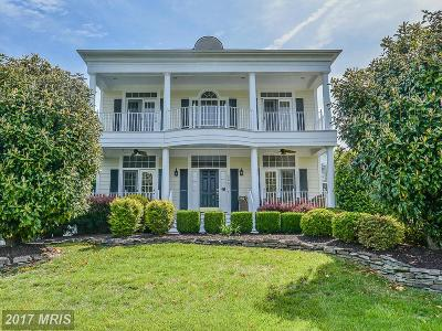Lorton Single Family Home For Sale: 9223 Ox Road