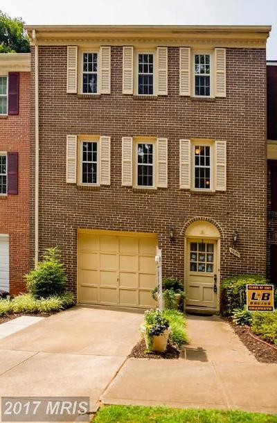Burke Rental For Rent: 5858 Kara Place