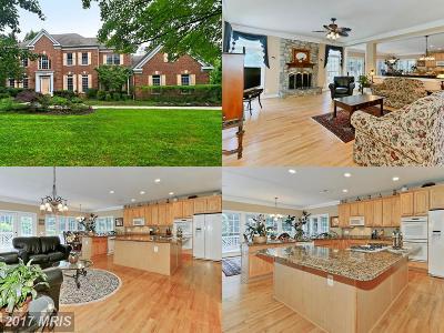 Oakton VA Single Family Home For Sale: $1,149,900