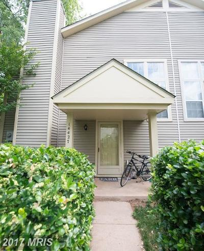 Newgate Townhouse For Sale: 14427 Gringsby Court