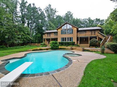 Langley Forest Rental For Rent: 900 Mackall Avenue