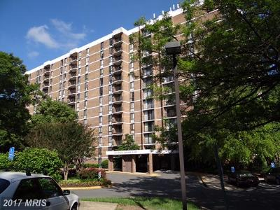 Falls Church Condo For Sale: 2311 Pimmit Drive #517