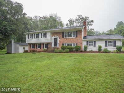 Fairfax Station VA Single Family Home For Sale: $659,900