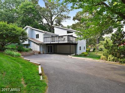 Falls Church VA Single Family Home Sale Pending: $789,900