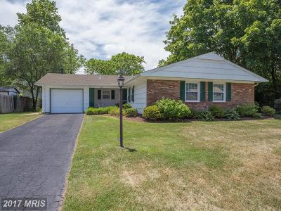 Fairfax Single Family Home For Sale: 13211 Pennerview Lane