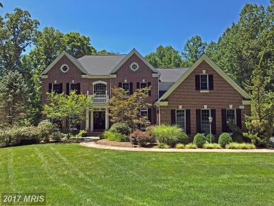 Fairfax Station VA Single Family Home For Sale: $1,249,999