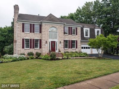Hampton Forest Single Family Home For Sale: 5331 Chalkstone Way