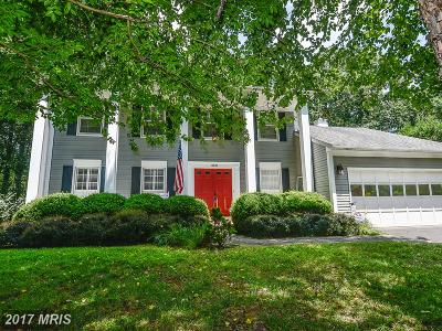 Great Falls VA Single Family Home For Sale: $850,000