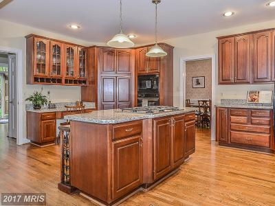 Oak Hill Single Family Home For Sale: 3206 Navy Drive