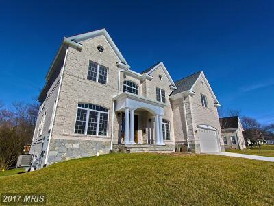 Fairfax Single Family Home For Sale: 5730 Walcott Avenue