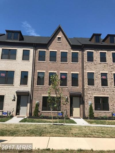 Townhouse For Sale: 13666 Air And Space Museum Parkway #HENSHAW