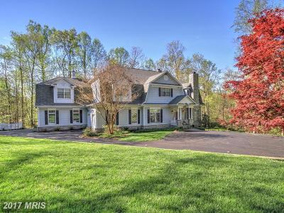 Great Falls VA Single Family Home For Sale: $1,800,000