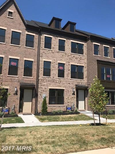 Townhouse For Sale: 13664 Air And Space Museum Parkway #HENSHAW