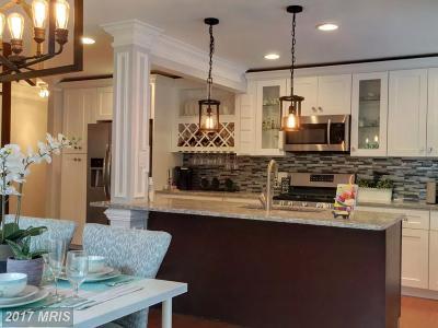 Annandale Single Family Home For Sale: 7244 Vellex Lane