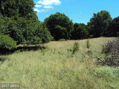 Jarrettsville Residential Lots & Land For Sale: 3801 Federal Hill Road