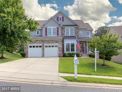 Abingdon Single Family Home For Sale: 1206 Cotswold Court