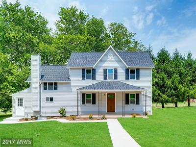 Havre De Grace Single Family Home For Sale: 3946 Loch Leven Road