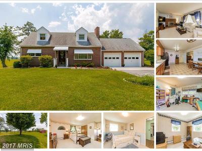 Churchville Single Family Home For Sale: 14 Bowman Road