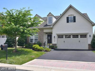 Havre De Grace Single Family Home For Sale: 319 Victory Gallop Court