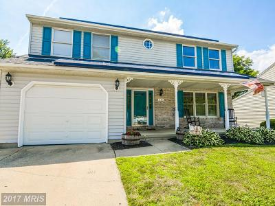 Havre De Grace Single Family Home For Sale: 216 Mallard Court