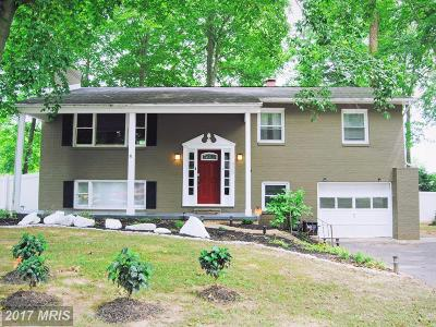 Aberdeen Single Family Home For Sale: 435 Woodcrest Drive
