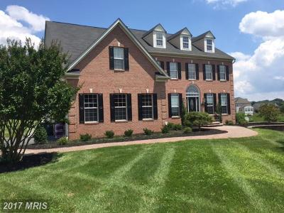 Forest Hill Single Family Home For Sale: 1707 White Pine Way
