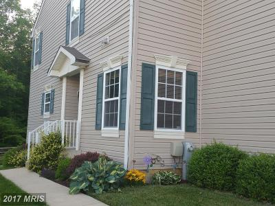 Harford Rental For Rent: 4739 Thistle Hill Drive