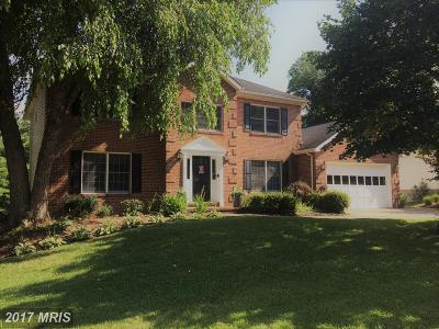 Bel Air Single Family Home For Sale: 775 Henderson Road