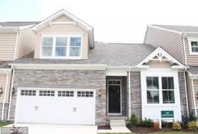Bel Air Townhouse For Sale: 612 Stayman Court
