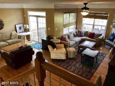 Bel Air Townhouse For Sale: 958 Creek Park Road