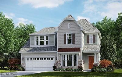 Bel Air Single Family Home For Sale: 1602 Bimini Drive