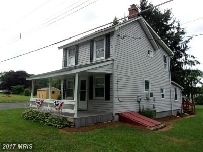 Darlington Single Family Home For Sale: 4428 Conowingo Road