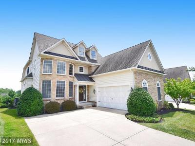 Harvre De Grace, Havre De Grace Single Family Home For Sale: 107 Tim Tam Court