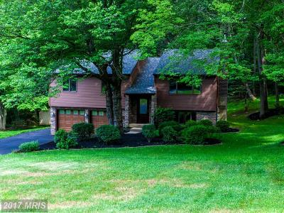 Jarrettsville Single Family Home For Sale: 1430 Dalewood Drive
