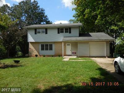 Harford Rental For Rent: 1408 N Bend Road