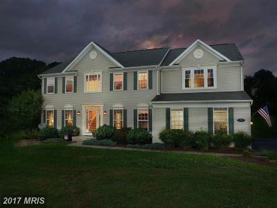 Jarrettsville Single Family Home For Sale: 1703 Laura Court