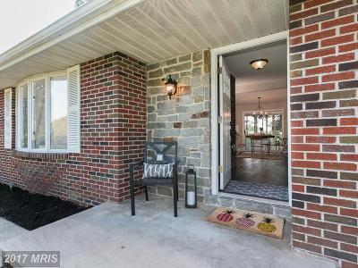 Baldwin Single Family Home For Sale: 2808 Orchard Lakes Drive