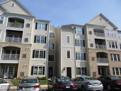 Harford Condo For Sale: 1401 Joppa Forest Drive #P